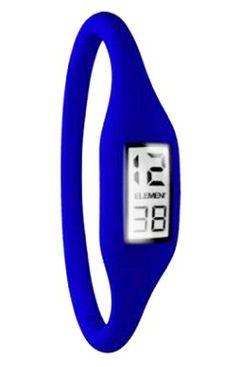Silicon Digital Watch Sports Ion Waterproof Blue  www.GadgetPlus.ca Sport Watches, Digital Watch, Lululemon Logo, Computer Accessories, Consumer Electronics, Sports, Blue, Stuff To Buy, Hs Sports
