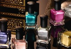deborah-lippmann-fall-2014-new-york-marquee