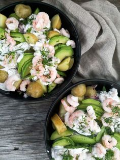 20 things you should know about salad Food N, Food And Drink, Quick Healthy Lunch, Feta Salat, Feel Good Food, Spring Recipes, Healthy Salad Recipes, Food Inspiration, Dinner