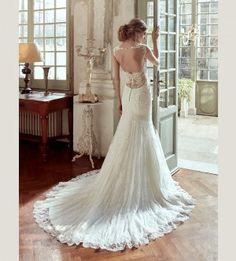 Nicole - Love Bridal