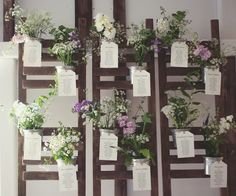 New ways with wedding flowers | Plan Your Perfect Wedding | The UK's best monthly wedding magazine