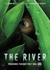 The River #tvshow