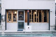 TERA COFFEE HAKURAKUの店内画像1