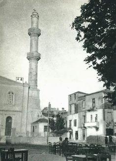 St. Nicholas Church in Splantzia, Hania