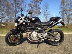 #Motorcycle #MotoMorini Corsaro 1200 Veloce - 2007