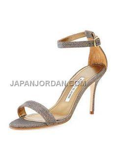 http://www.japanjordan.com/manolo-blahnik-chaos-lam-anklestrap-sandal-gold.html 送料無料 MANOLO BLAHNIK CHAOS LAMÉ ANKLE-STRAP SANDAL ゴールド Only ¥22,998 , Free Shipping!