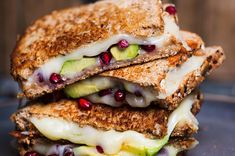 13 Grilled Cheese Recipes Where Cheese Is The Least Important Ingredient