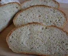 Chleb pszenny na zakwasie żytnim Nail Colors, Baking, Food, Breads, Bread Making, Bread Rolls, Meal, Bakken, Hoods