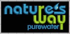 nature's way purewater