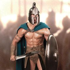 Greek Briefs from the Movie 300: Rise of an Empire