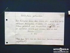 In einem Aufzug | #Charlottenburg // Mehr #NOTES findet ihr auf www.notesofberlin.com