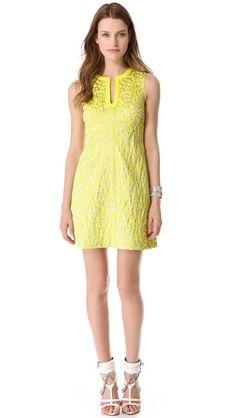 Diane von Furstenberg Sandine Dress