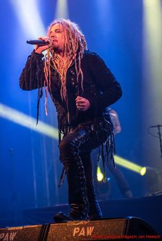 Jonne at the Out & Loud Festival 2016