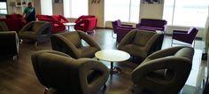 Что такое PRIORITY PASS или как мы отдыхали в VIP- зале в аэропорту Анталии