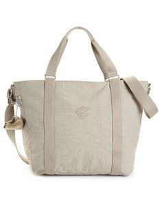 Kipling Handbag, Adara Medium Tote - Handbags & Accessories - Macy's.Love it!!!