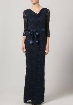 Young Couture by Barbara Schwarzer - Suknia balowa - marine