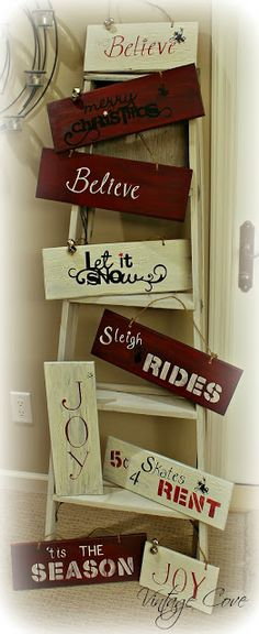 Cute Sign ideas