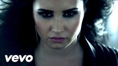 Demi Lovato - Heart Attack I don't love any guys but this song is fun to dance to!!! XD