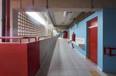 Galeria - FDE - Escola Parque Dourado V / Apiacás Arquitetos - 28