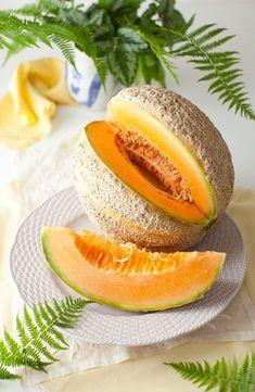 Orange Fleshed Melons