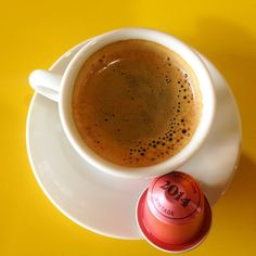 Selection Vintage 2014 #Nespresso