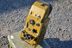 Laserový dálkoměr DAK-2 | Armyshop, vojenská výstroj, znehodnocené zbraně a munice, vo