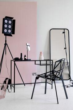 Styling:Silje Aune Eriksen  og Kirsten Visdal. Photo:Dreyer Hensley  Interiørmagasinet