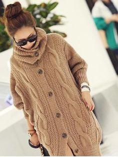 http://www.natural-colour.com/goods-8386-High+Neck+Thick+Warm+Long+Sweater+Khaki.html