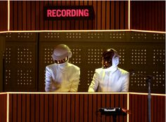 Watch The Trailer For The Upcoming Daft Punk Documentary