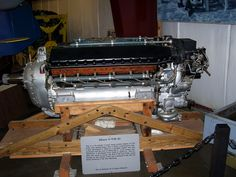 Allison V-1710-81