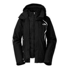 Want a black, waterproof winter jacket something like this. My north face fleece isn't warm enough for winter