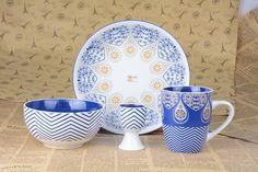 high quality china ceramic dinner set