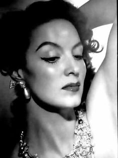 Maria Felix María Félix was a Mexican actress, considered by many to be the most iconic leading lady of the Golden Age of Mexican cinema,