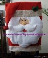 Gallery.ru / Фото #20 - 7 - saudades Christmas Sewing, Christmas Home, Christmas Holidays, Christmas Crafts, Merry Christmas, Christmas Ornaments, Indoor Christmas Decorations, Halloween Decorations, Holiday Decor