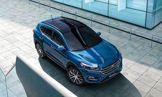 Llega a Chile la nueva generación del Hyundai Tucson - mtOnlinemtOnline