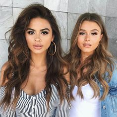 "( ☞ 2017 ☆ BEAUTIFUL WOMAN ☆ SOPHIA MIACOVA. ) ☆ Sophia Miacova - Sunday, January 02, 1994 - 5' 7"" 125 lbs 36-26-36 - San Diego, Texas, USA. & ( ☞ 2017 ☆ BEAUTIFUL WOMAN ☆ CELESTE DESJARDINS. ) ☆ Celeste Desjardins - ., ."