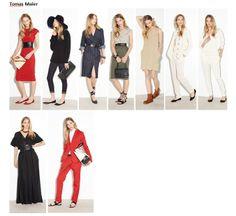 Preview Spring Summer 2015 apparel, shoes and make up by Tomas Maier ----- pre-collezione moda trend Primavera Estate 2015 abbigliamento scarpe accessori e trucco