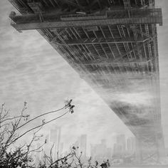STRUCTURE by Zsar Chankian, via Behance