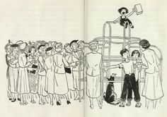 Henry Huggins and Ramona - Beverley Cleary and Louis Darling Henry Huggins, Ramona Quimby, New Artists, Childrens Books, Illustrators, Book Art, Retro Vintage, Childhood, Artsy