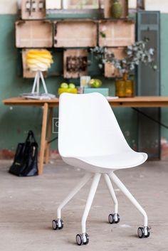 De Silla stoel van Essence | Tijloze stoel | Combineer met Valido en Gina stoel | Kuipstoel | Design | Gewoonstijl