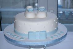 Bautizo pastel - baptism cake