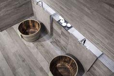 Showroom Floor Gres - Florim Gallery #florim #gallery #florimgallery #tiles #floorgres #styletech