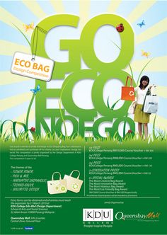 ecobag-poster