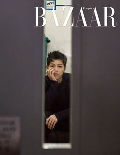 Gird it up ladies ! Harper's Bazaar Korea released a couple of new interior spreads of Song Joong Kifrom its May edition! He seems a bit voyeuristic in one shot, and I&#821…