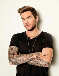 Adam Lambert Nation