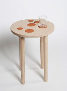 Spotless Table