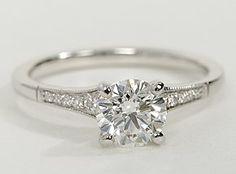 Krásnej jednoduchej prstýnek