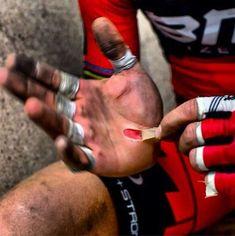 Thor Hushovd... 2013 Paris - Roubaix