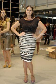 Elena Miro SS/2012 Backstage