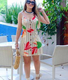 Plus size outfits Plus Size Dresses, Plus Size Outfits, Cute Dresses, Casual Dresses, Casual Outfits, Summer Dresses, Fashion Mode, Boho Fashion, Fashion Dresses